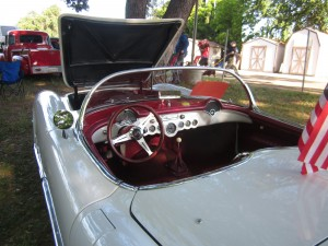 Collette Young's – 1953 Corvette_9125